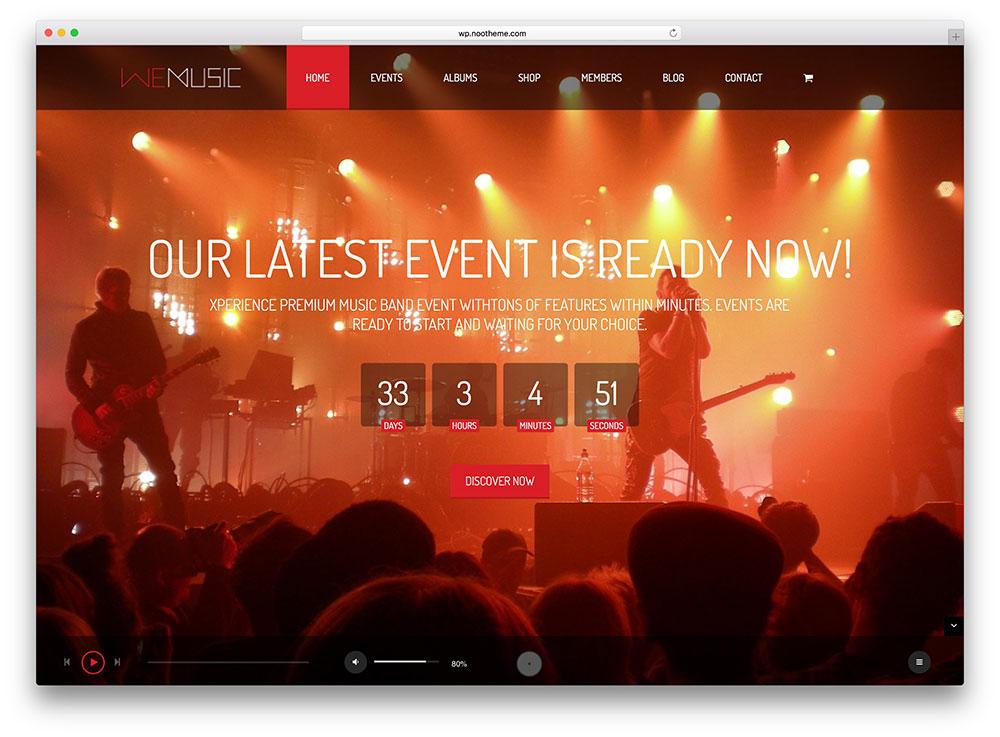 wemusic-event-premium-wordpress-theme