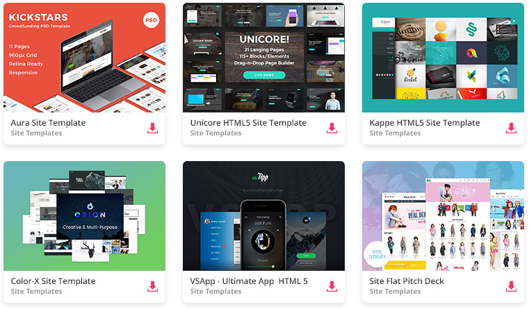20 best free psd website templates for business portfolio and all the website templates you need and many other design elements are available for a monthly subscription by subscribing to envato elements accmission Gallery