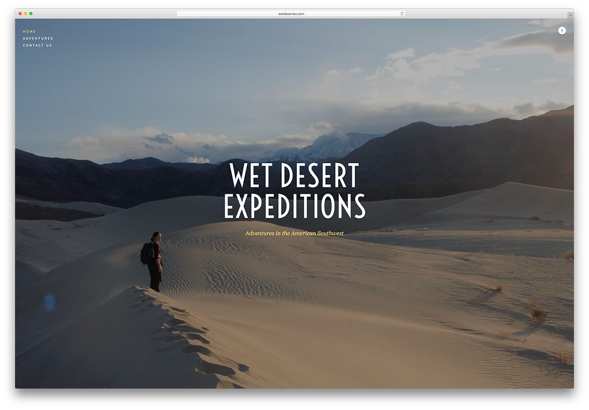 wetdesertex-travel-website-example-with-squarespace