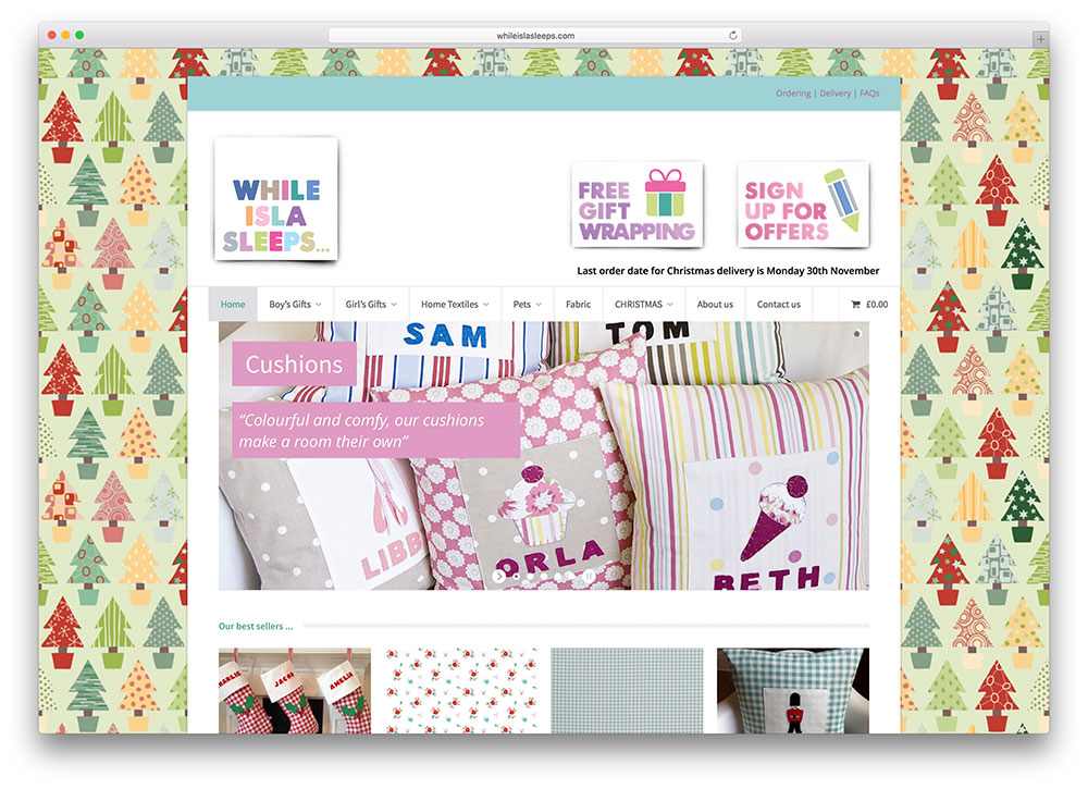 whileislasleeps-gift-shop-website-example-with-total-theme