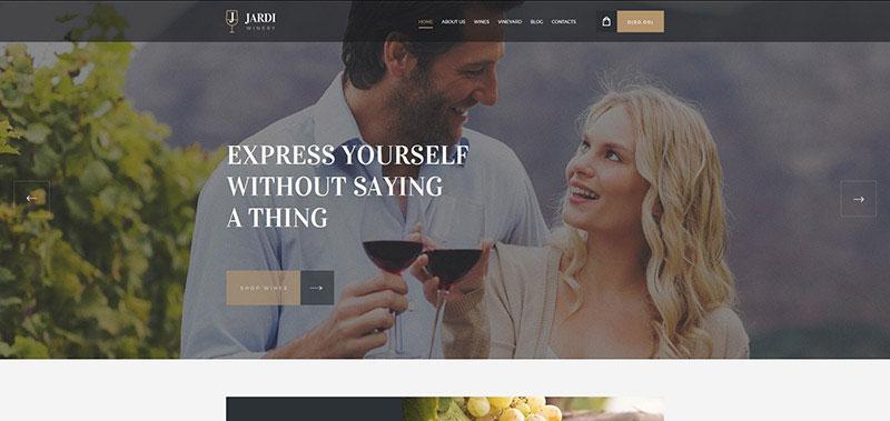 Jardi | Winery, Vineyard & Wine Shop