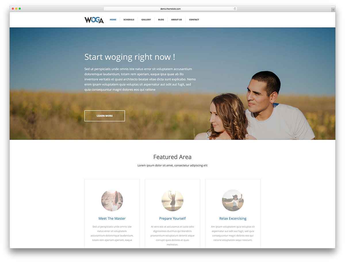 woga-creative-lifestyle-business-theme
