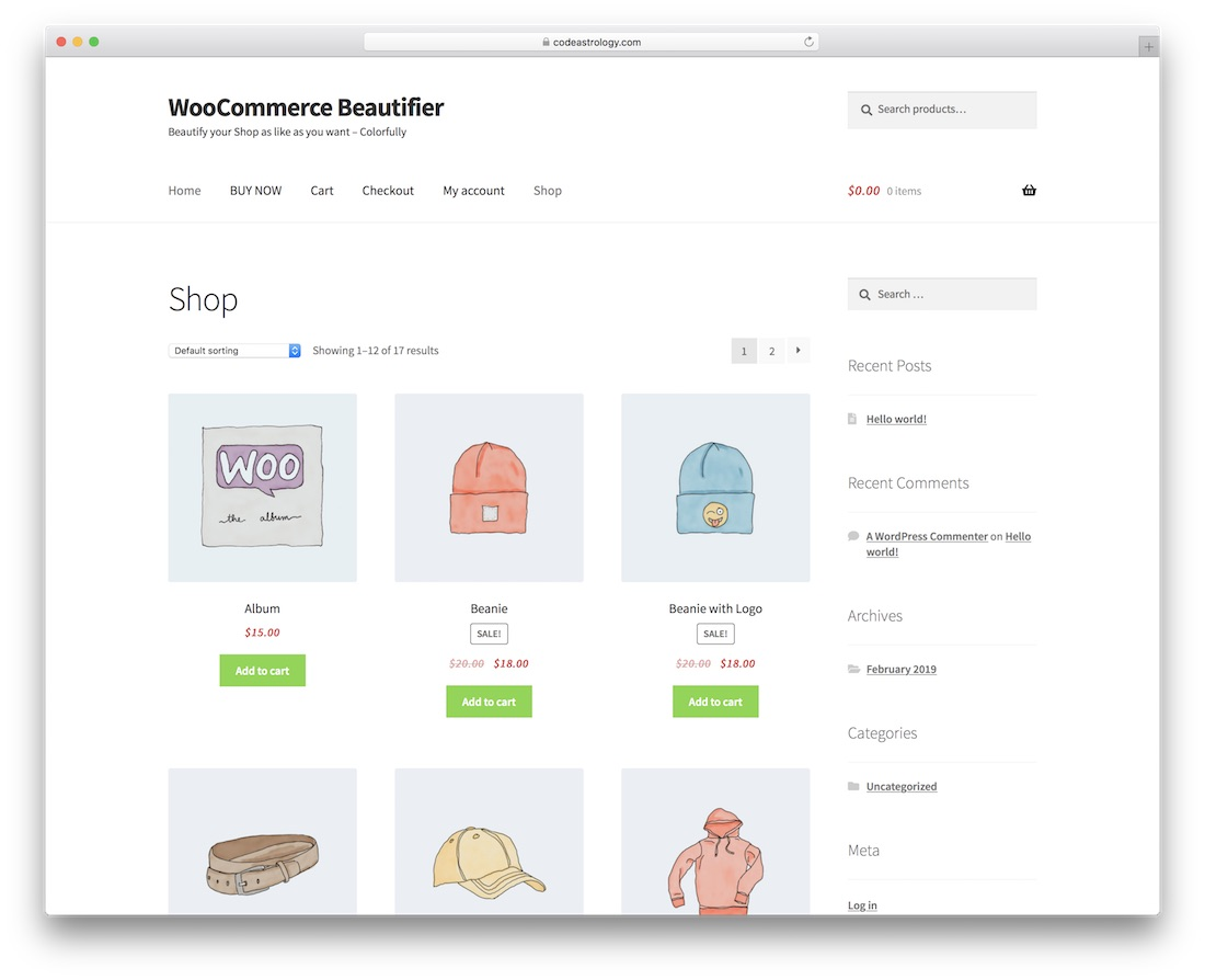 Awesome WooCommerce Extensions to Extend Functionality: Part I