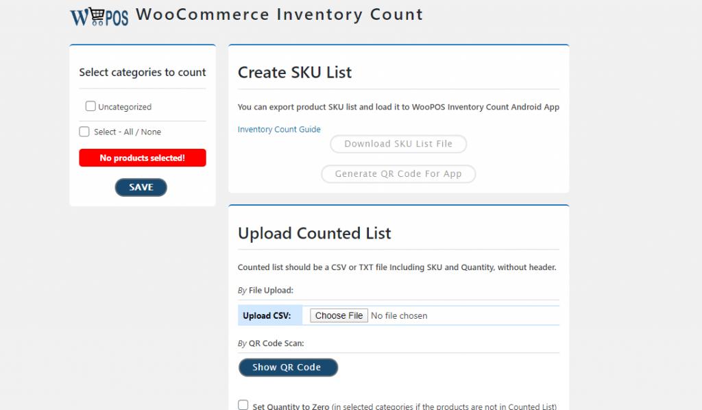 Easy-to-use WordPress Inventory Plugins