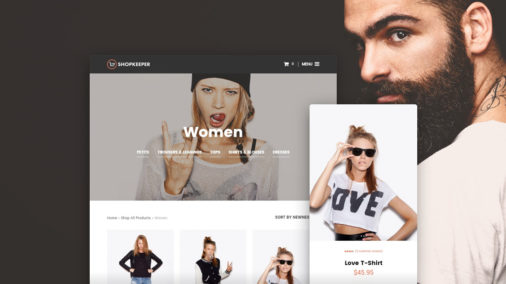 Woocommerce Shop Themes