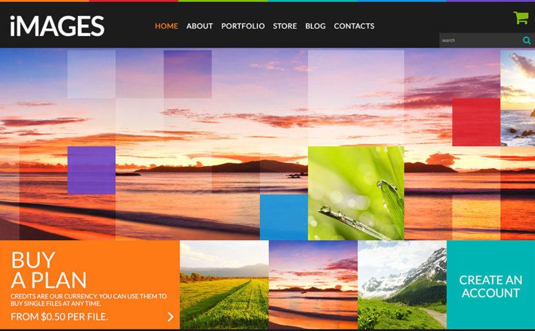 Woocommerce Stock Image Stores
