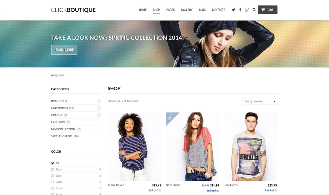 40+ Best Responsive WooCommerce WordPress Themes To Build Awesome EStore 2015