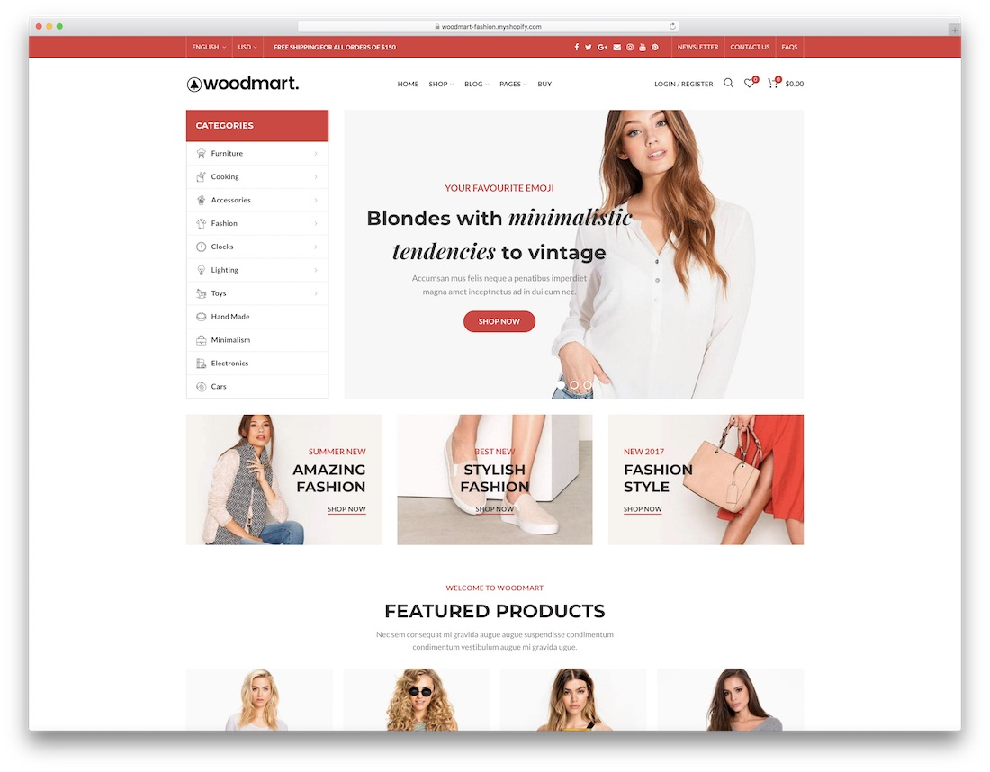 woodmart fashion shopify theme