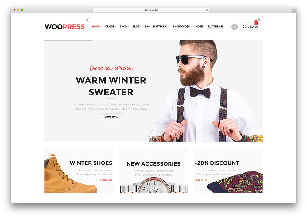 woopress-light-webshop-ecommerce-theme