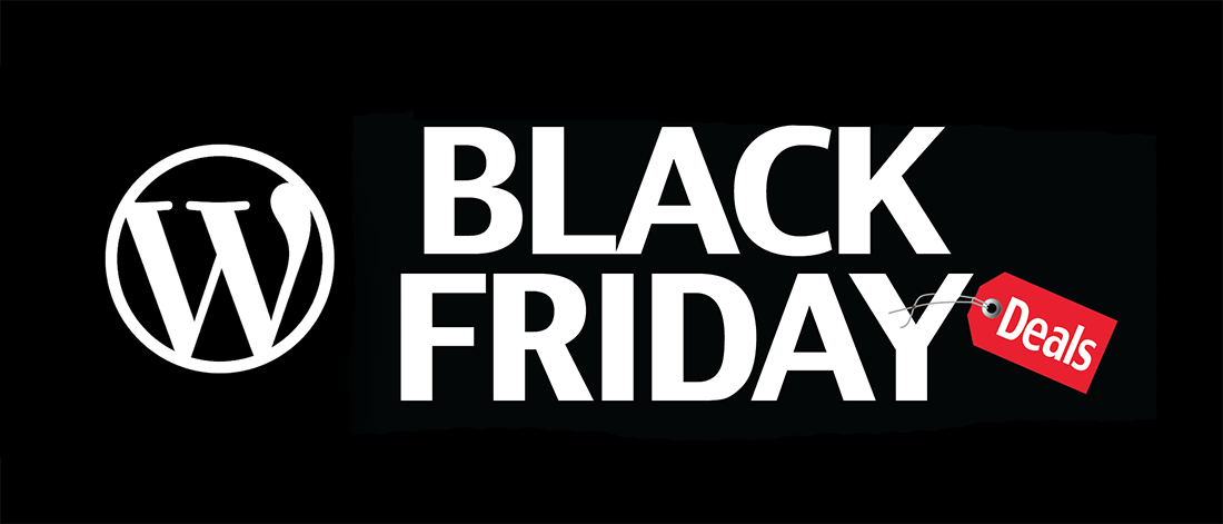Black Friday WordPress Deals & Offers 2017