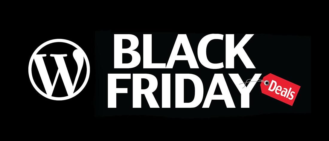 WordPress Black Friday & Cyber Monday Deals 2014