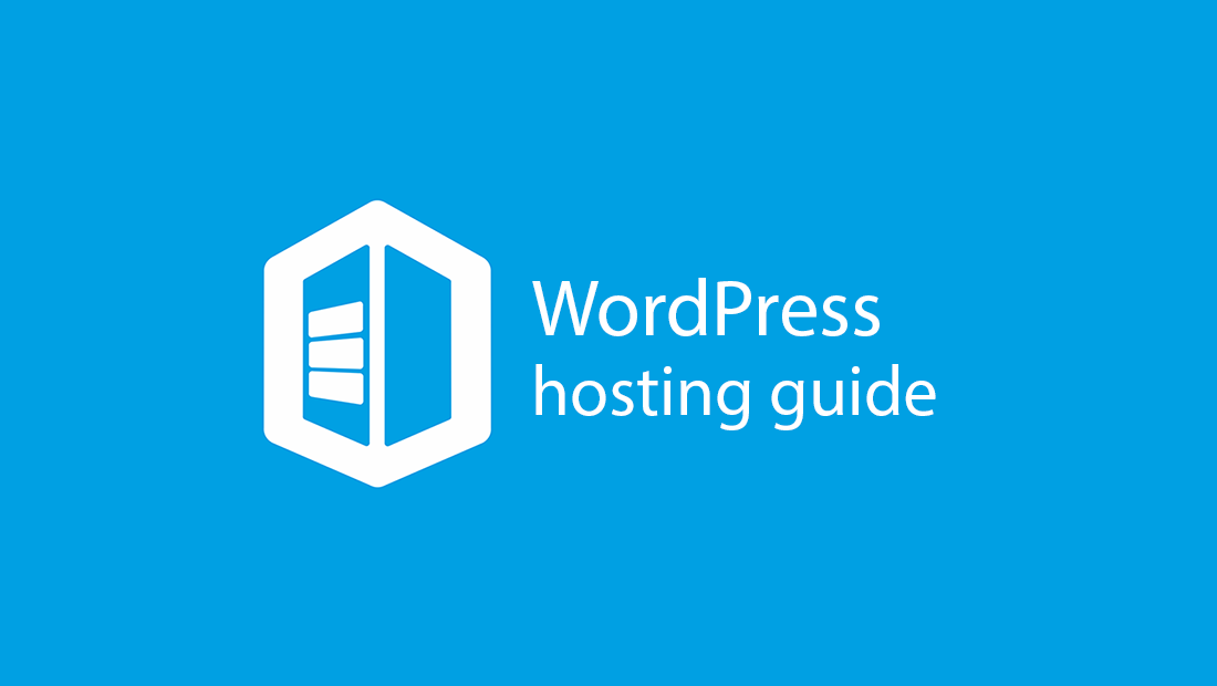 How To Choose The Right Hosting For Your WordPress Website? – A Beginner's Guide