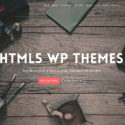 20 Best HTML5 WordPress Themes For Startup Websites, Magazines And Blogs 2018