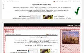 WordPress IFrame Plugins