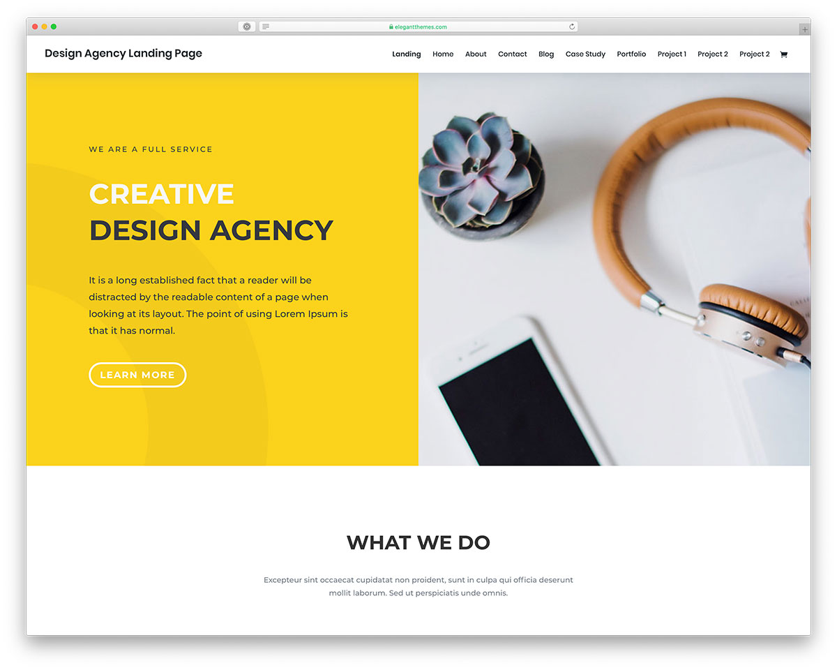 wordpress multipurpose theme