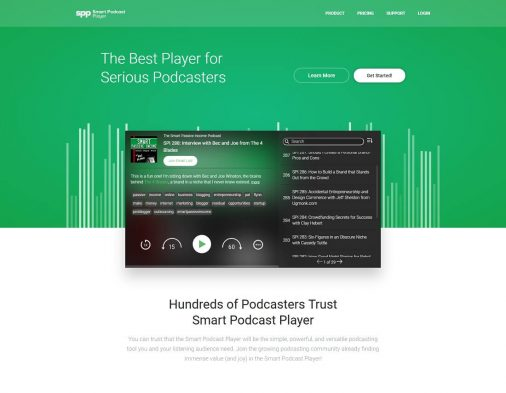 Wordpress Podcasting Plugins
