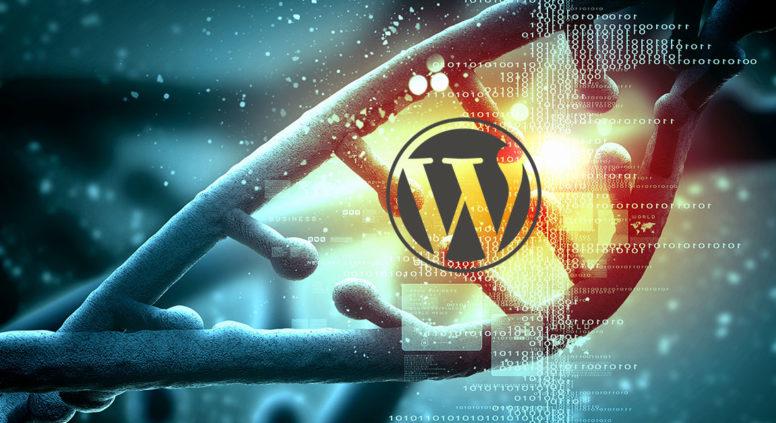 WordPress Shortcodes DNA