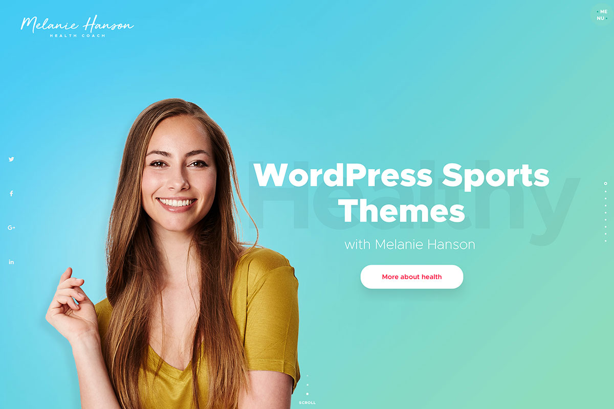20 Feature-Rich Sports WordPress Themes For Your Website