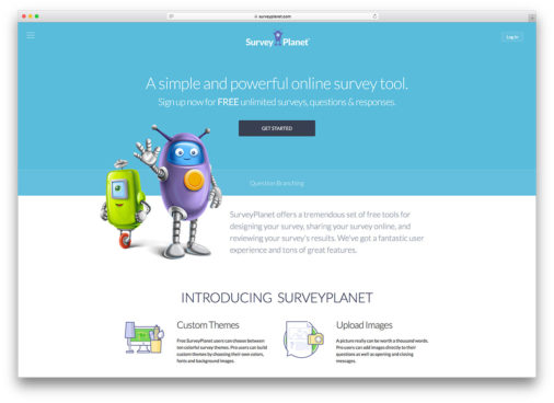 Wordpress Survey Plugins