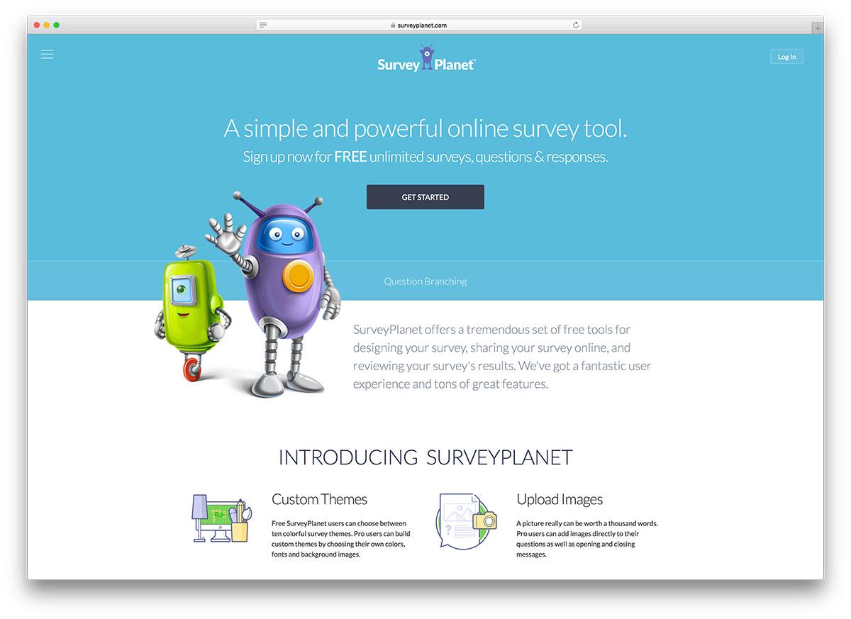 30 Tools & Plugins for Creating Online Surveys for WordPress