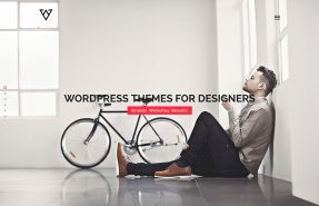 15 Brilliant WordPress Themes For Designers 2015