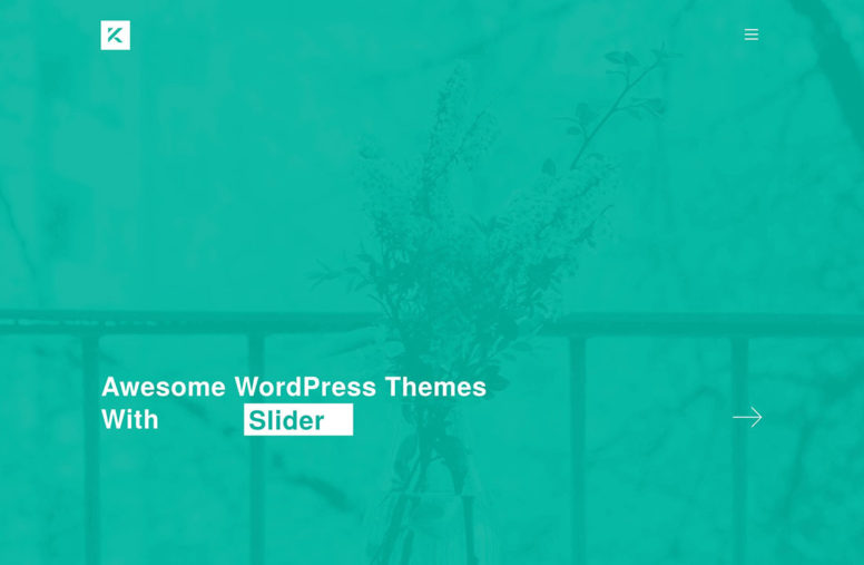 20 Best Responsive WordPress Themes With Slider For Corporate, Startup And Other Professional Websites 2018