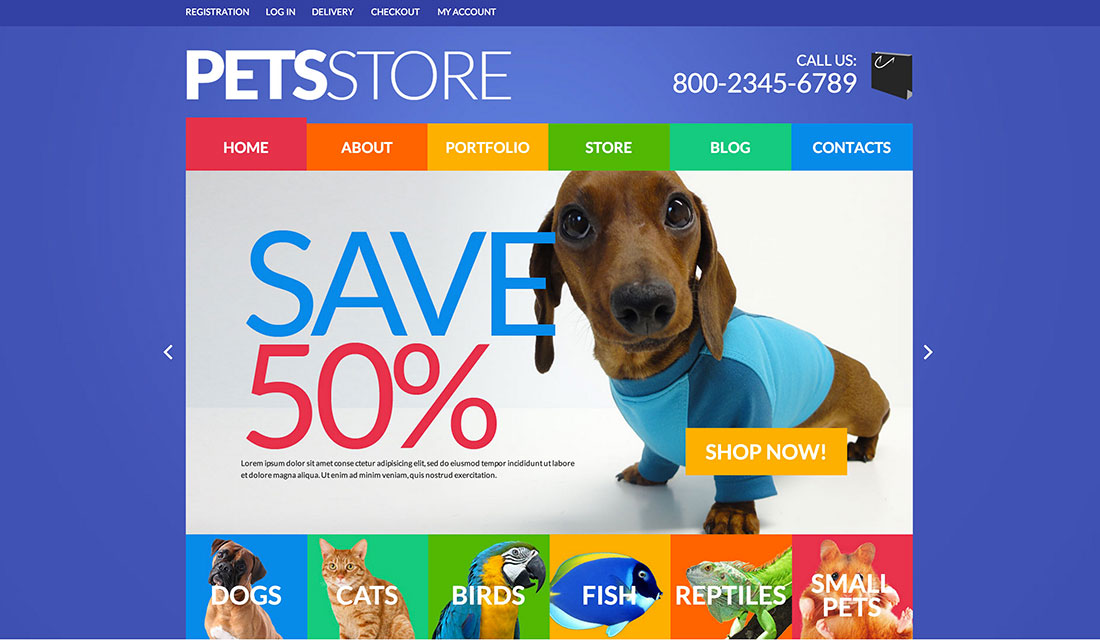 """Achieve """"Wow"""" Shopping Experience: Top 30 WooCommerce Themes"""