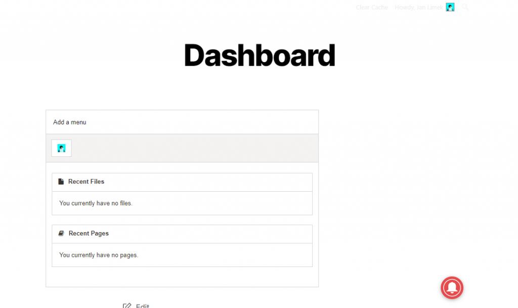 User-friendly WordPress Client Portal Plugin