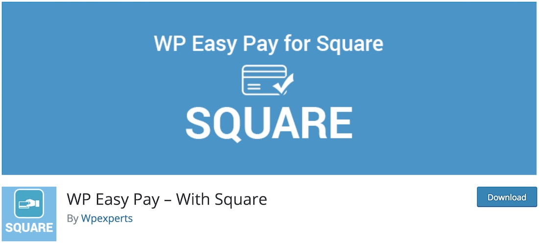 wp easy pay shopping cart plugin wordpress