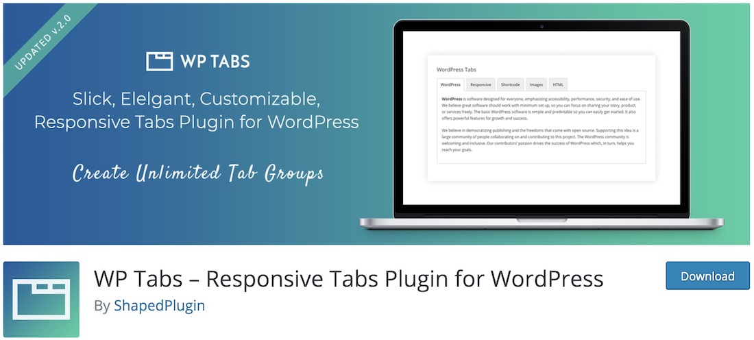 wp expand tabs wordpress plugin
