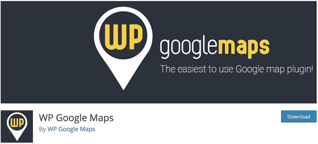 plugin wp google maps wordpress