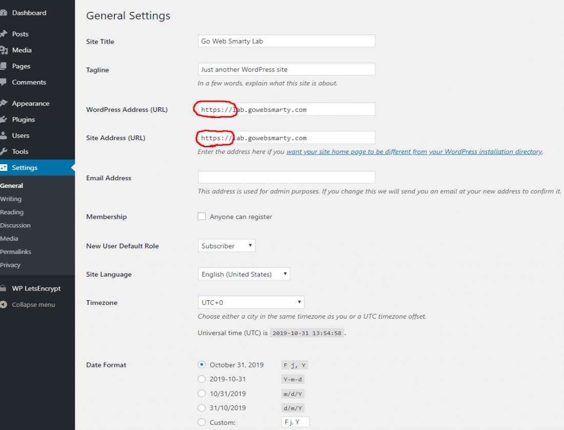 Top-Security WordPress SSL Plugin