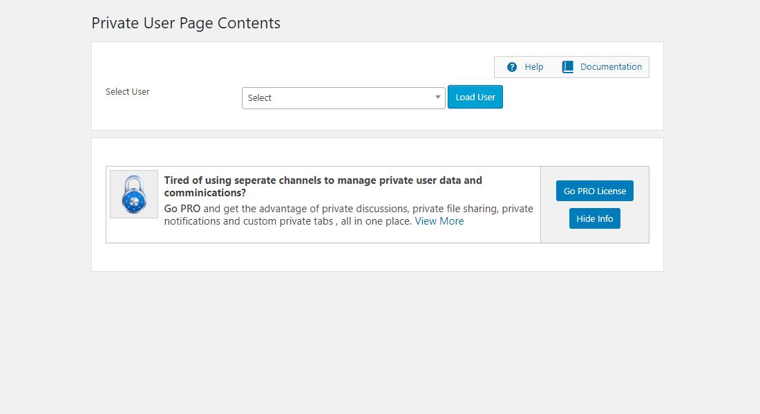 Secured WordPress Client Portal Plugin
