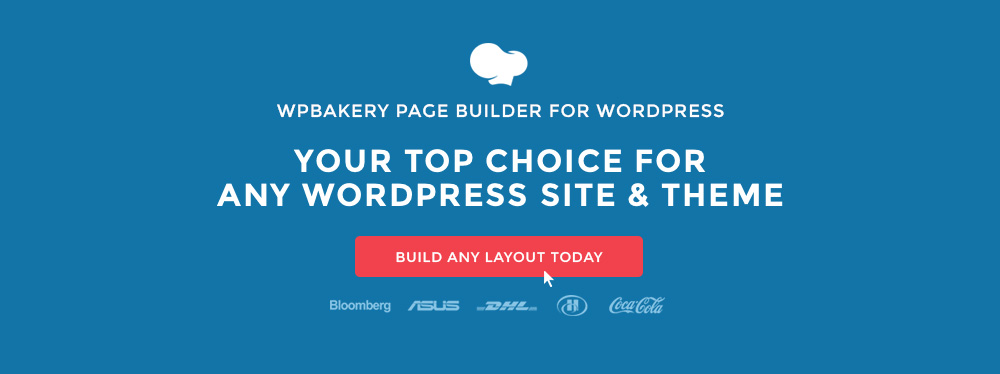 Top 20 Free & Paid Drag & Drop Page Builder WordPress