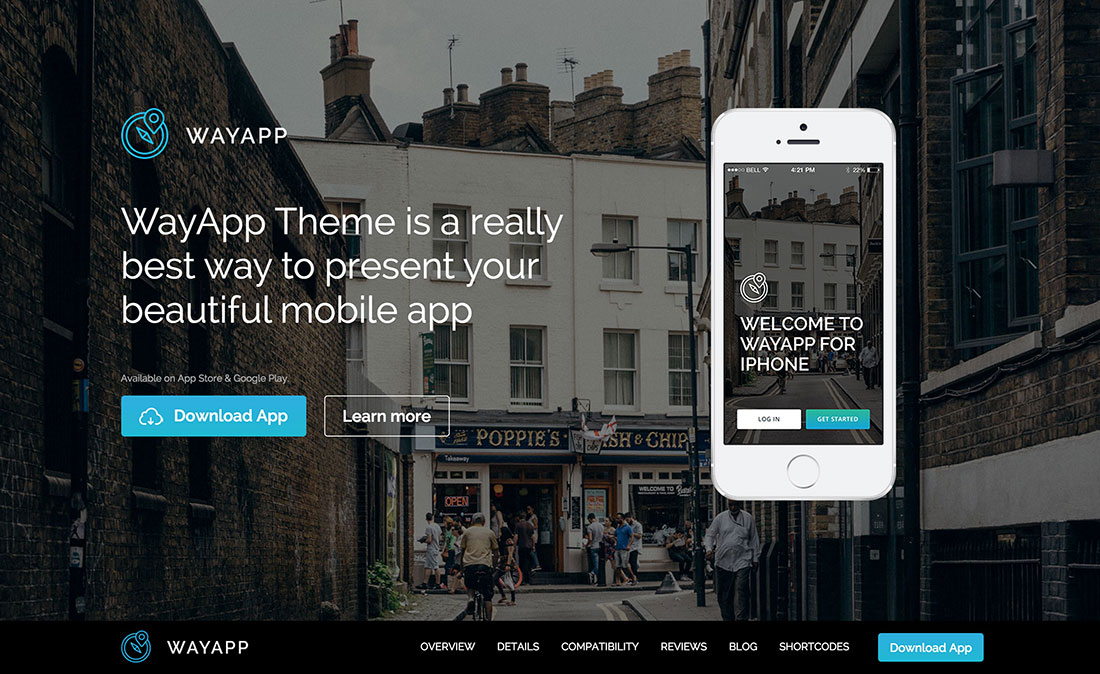 30 Fresh WPML Compatible WordPress Themes 2018
