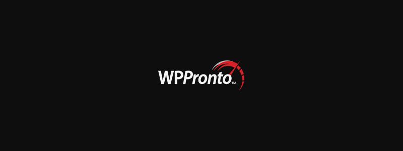 wppronto logo