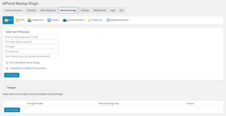Wide-range WordPress Google Drive Plugins