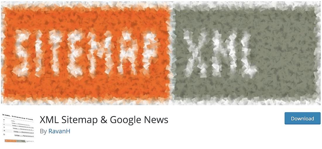 xml sitemap feed free wordpress plugin