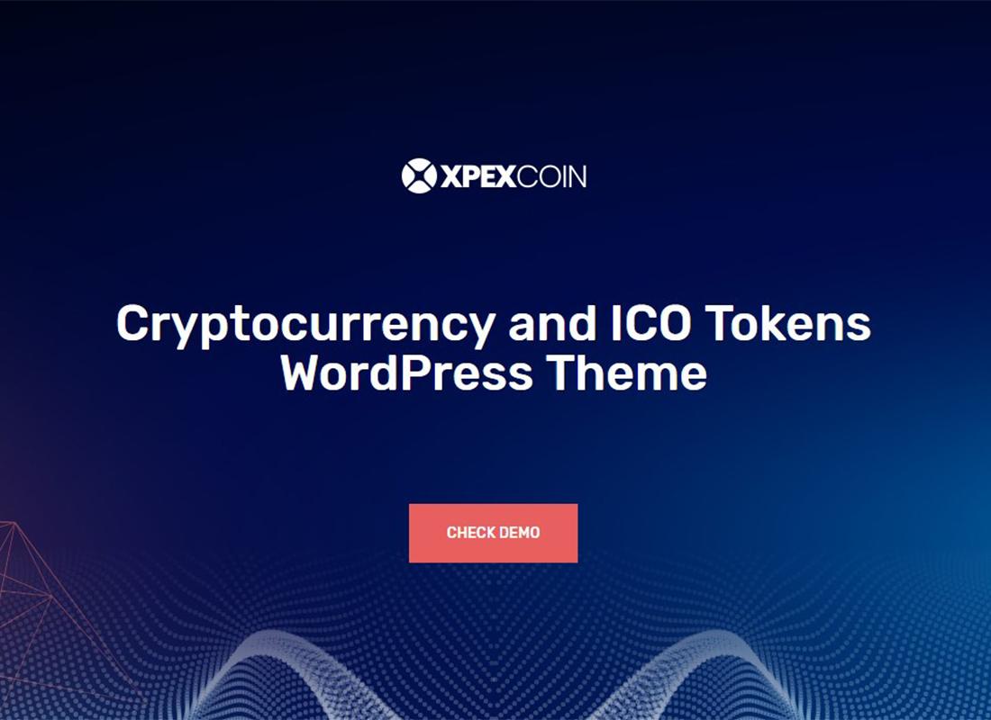 xpexcoin-powerful-bitcoin-cryptocurrency-wordpress-theme