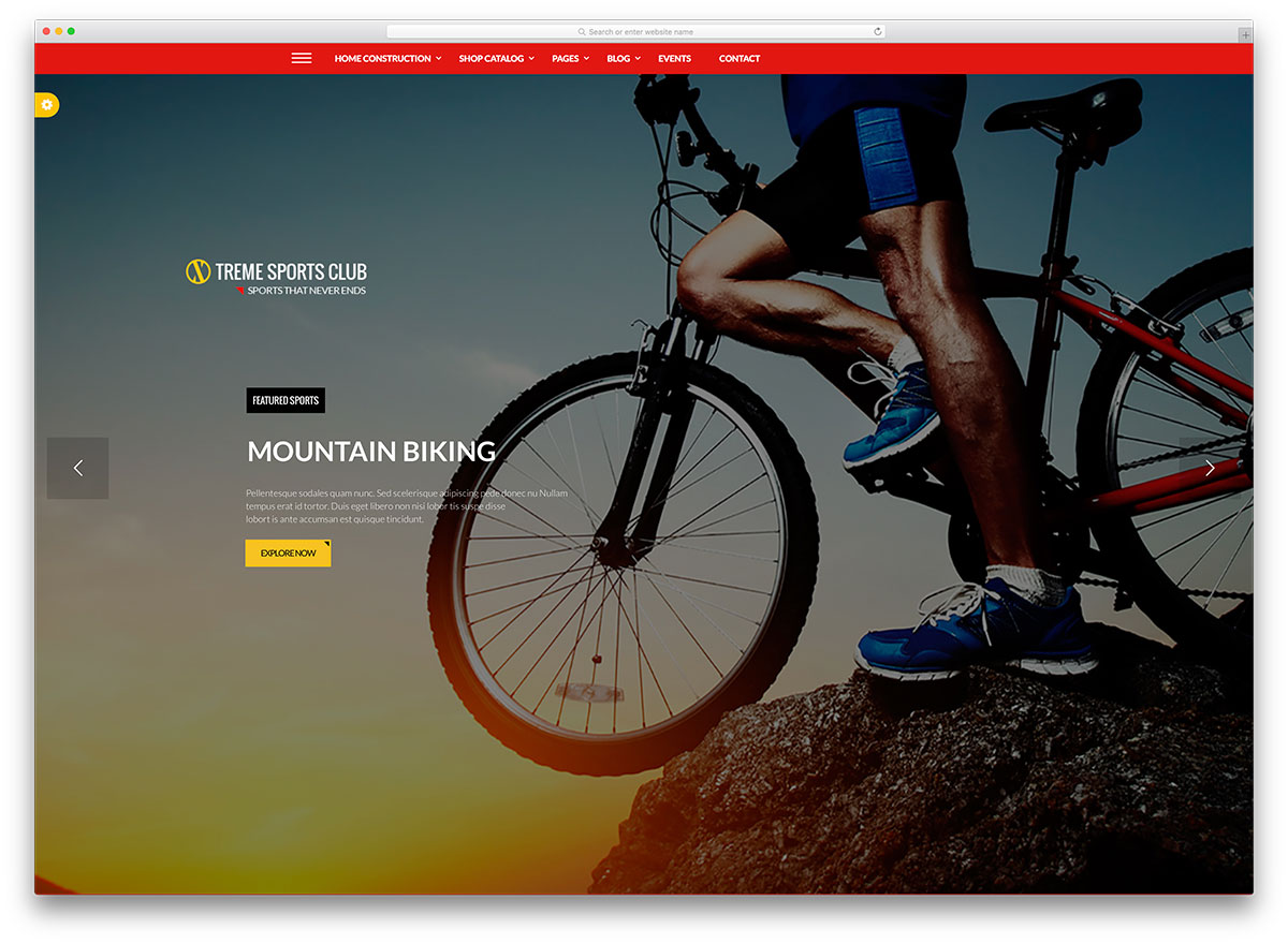xtreme-sports-wordpress-template