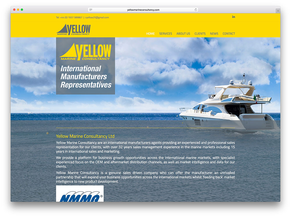 yellowmarineconsultancy-minimal-business-website-avada