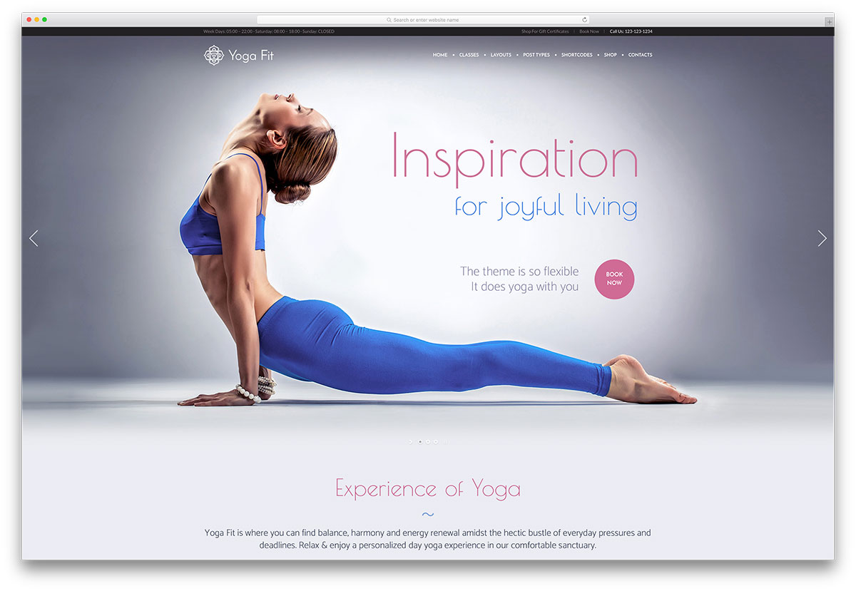 yoga-fit-simple-fitness-center-theme
