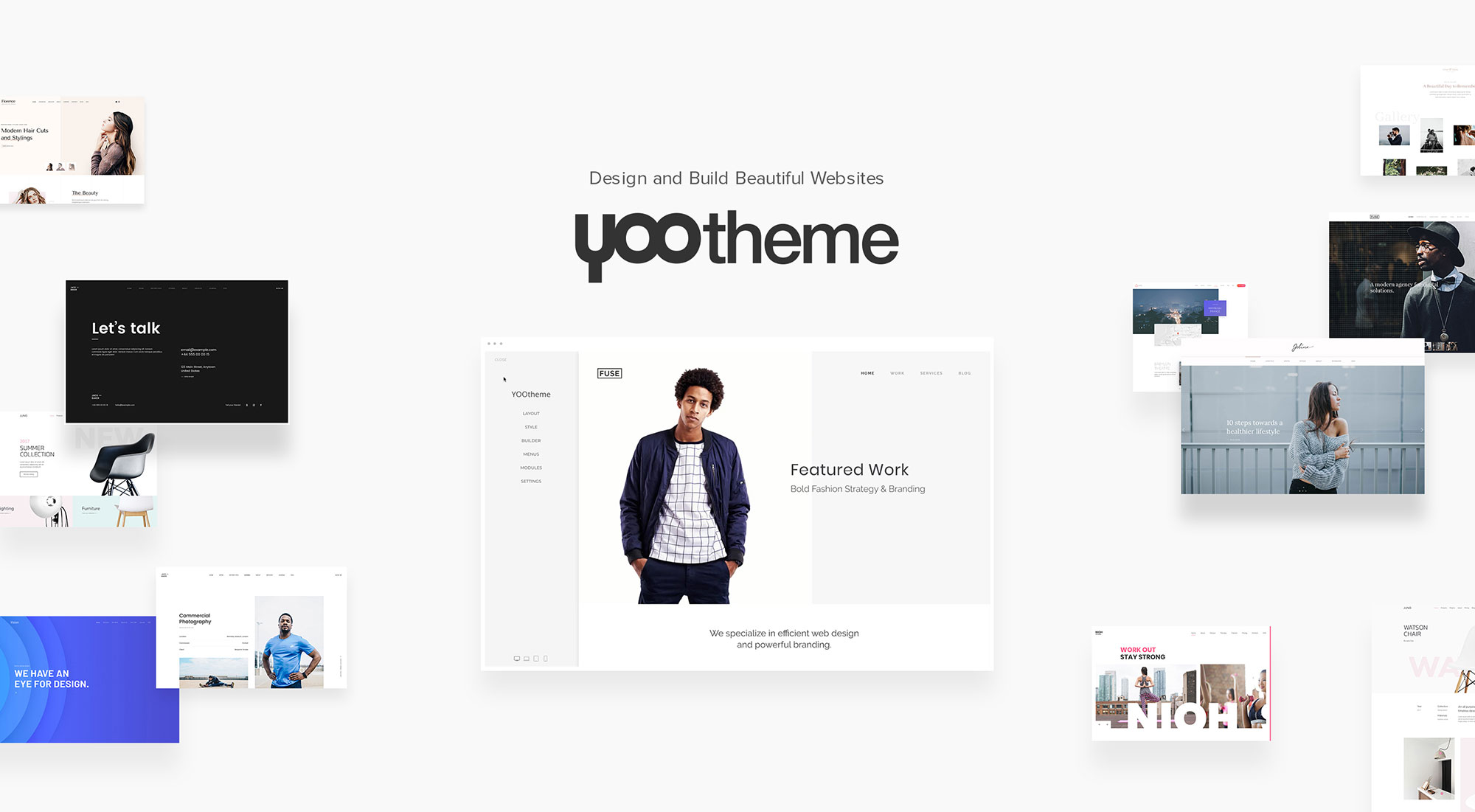 YOOtheme Pro Review – Modern WordPress Theme And Page Builder
