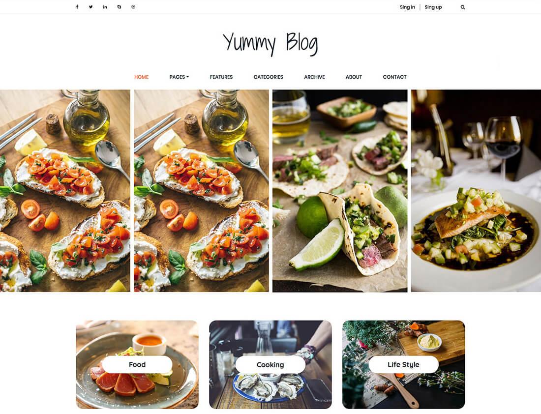 yummy-blog